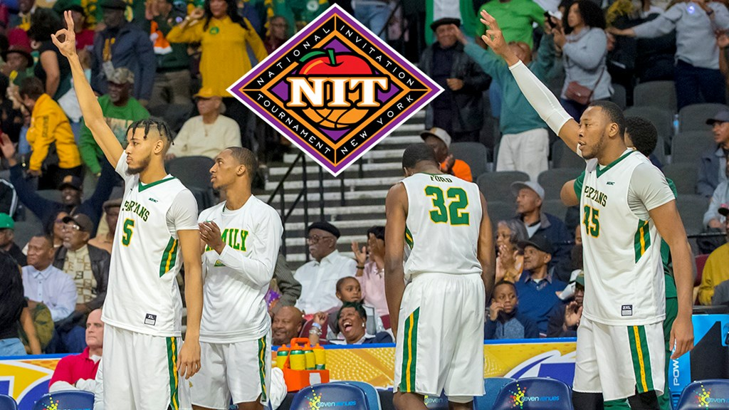 brand new fe51a 1408b Norfolk State to Face Alabama in NIT First Round on ...