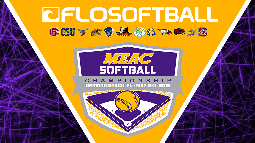 A sun conference softball tournament