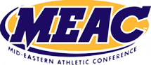 Mid-Eastern Athletic Conference Logo - Go to homepage